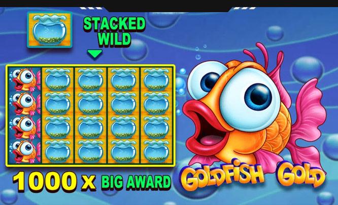 ทำความรู้จัก สล็อตปลาทอง วิธีเล่นสล็อตปลาทอง อย่างไรให้ได้เงิน